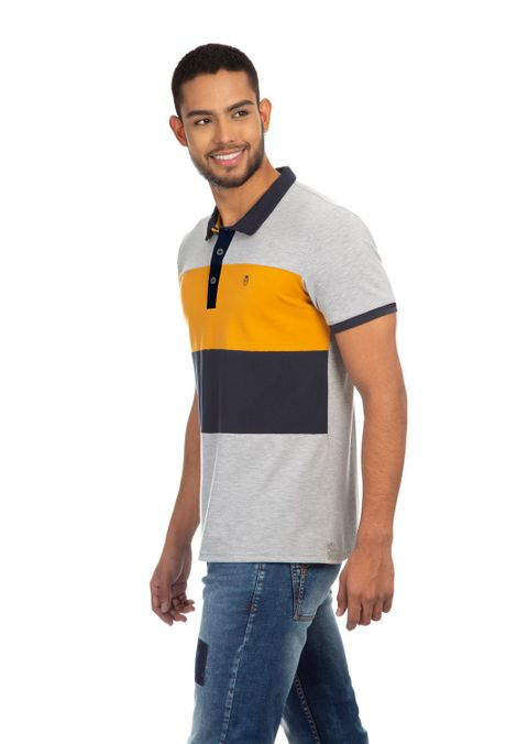 Polo-QUEST-Slim-Fit-QUE162190008-42-Gris-Jaspe-2
