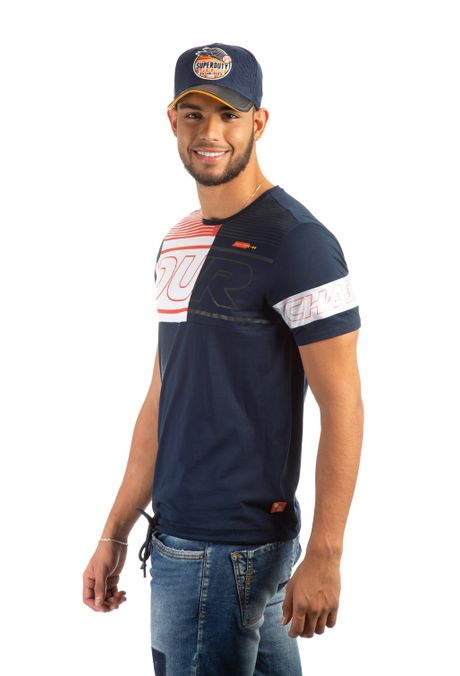 Camiseta-QUEST-Slim-Fit-QUE112190005-16-Azul-Oscuro-2