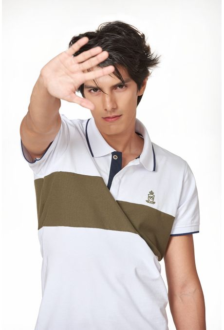 Polo-QUEST-Slim-Fit-QUE162190047-18-Blanco-1