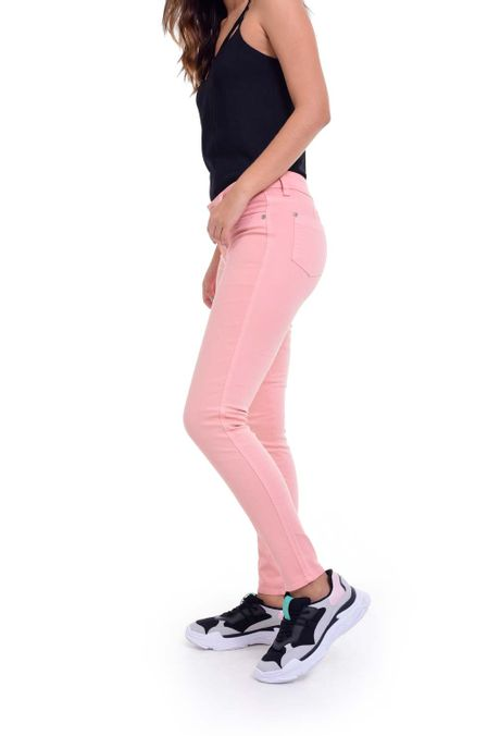 Pantalon-QUEST-Skinny-Fit-QUE209180024-128-Nude-2