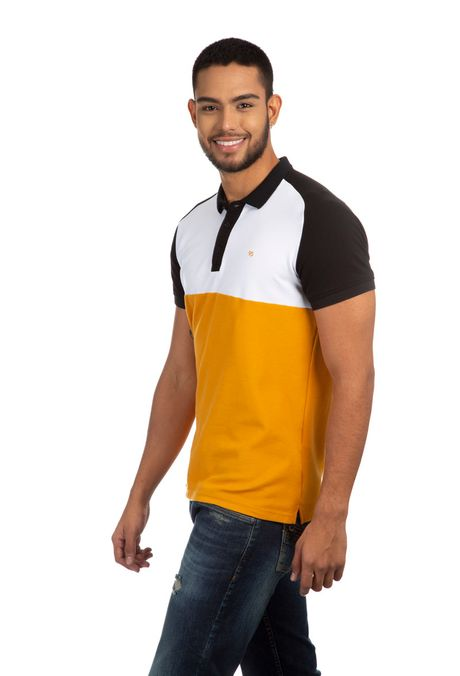Polo-QUEST-Original-Fit-QUE162190005-50-Mostaza-2