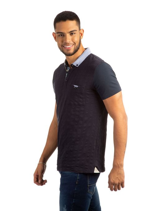 Polo-QUEST-Slim-Fit-QUE162190010-16-Azul-Oscuro-2