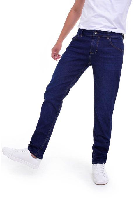 11ffc1bd59 Jean-QUEST-Slim-Fit-QUE110190037-16-Azul-Oscuro- ...