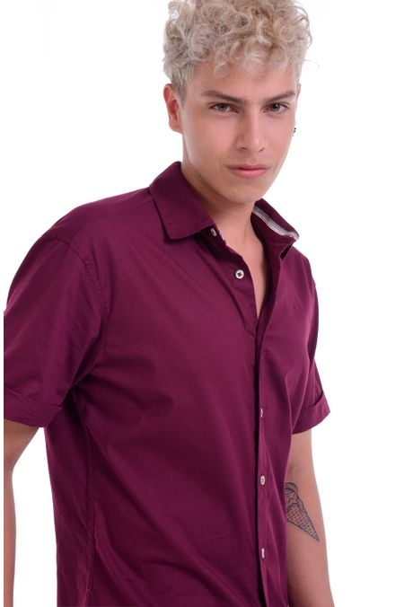 Camisa-QUEST-Original-Fit-QUE111LW0008-37-Vino-Tinto-1