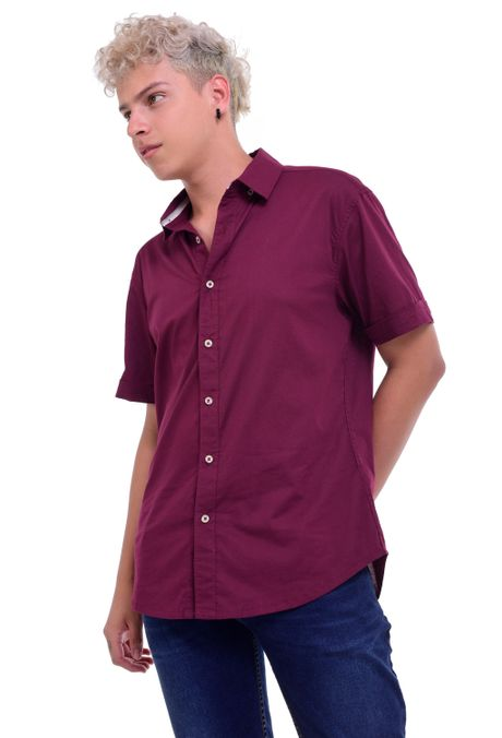 Camisa-QUEST-Original-Fit-QUE111LW0008-37-Vino-Tinto-2