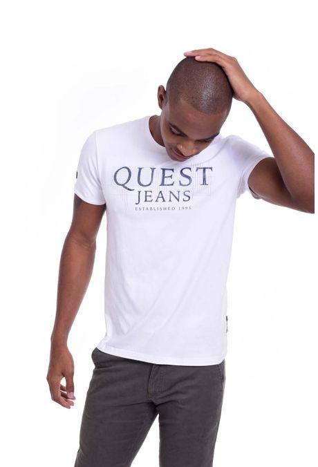 Camiseta-QUEST-Slim-Fit-QUE112190039-18-Blanco-1