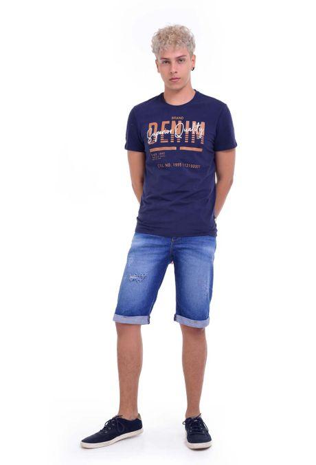 Camiseta-QUEST-Slim-Fit-QUE112190041-83-Azul-Noche-1