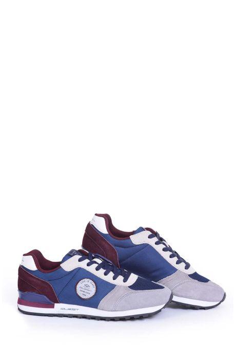 9ef32cc12 Zapatos-QUEST-QUE116190003-16-Azul-Oscuro-1 ...
