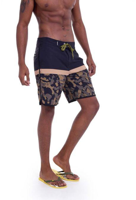 Pantaloneta-QUEST-QUE135190002-38-Verde-Militar-1
