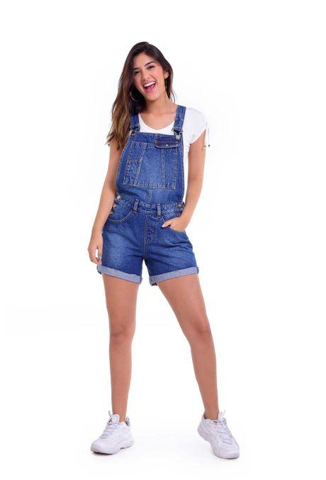 Vestido-QUEST-QUE204190012-94-Azul-Medio-Medio-1