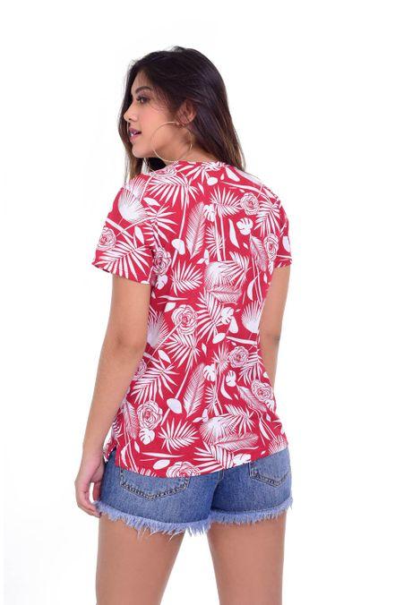 Camiseta-QUEST-QUE263190002-56-Rojo-Cereza-2
