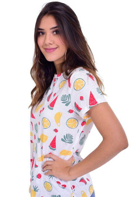 Camiseta-QUEST-QUE263190003-18-Blanco-2