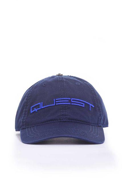 Gorra-QUEST-QUE106010030-83-Azul-Noche-1