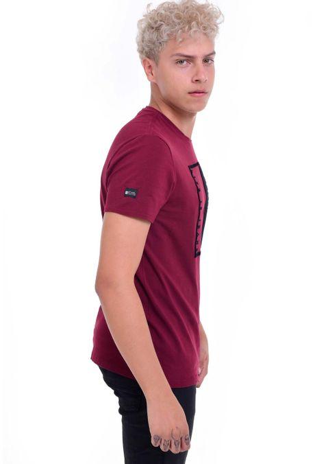 Camiseta-QUEST-Slim-Fit-QUE112190038-37-Vino-Tinto-2