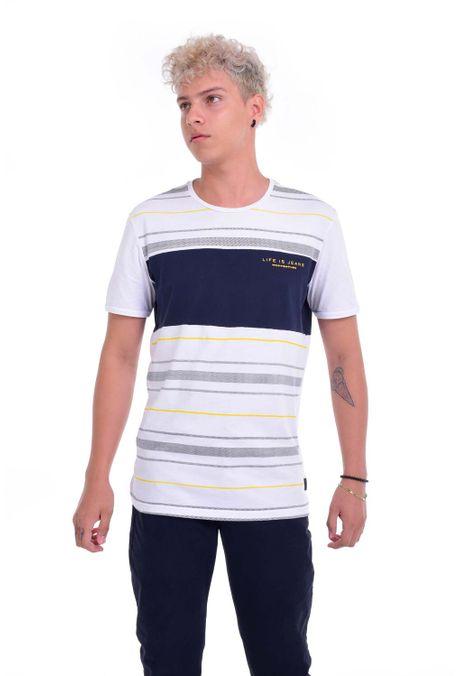 Camiseta-QUEST-Original-Fit-QUE112190068-18-Blanco-1