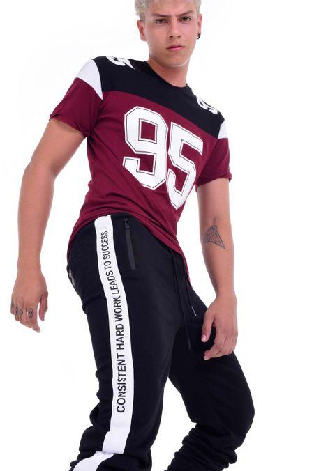 Camiseta-QUEST-Slim-Fit-QUE112190057-37-Vino-Tinto-1