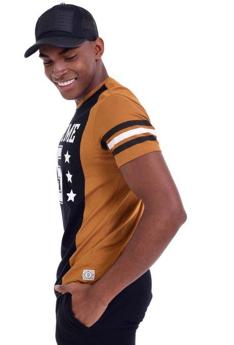 Camiseta-QUEST-Slim-Fit-QUE112190059-1-Ocre-2