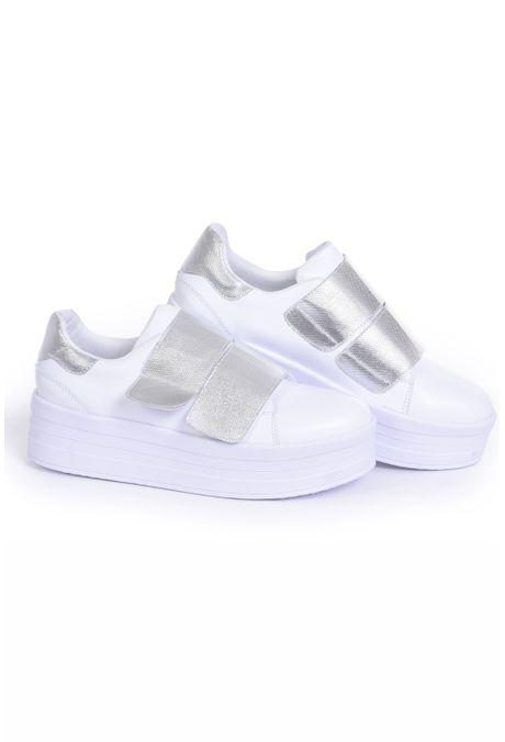 Zapatos-QUEST-QUE216190007-24-Plateado-1