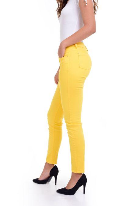 Pantalon-QUEST-Skinny-Fit-QUE209190009-10-Amarillo-2