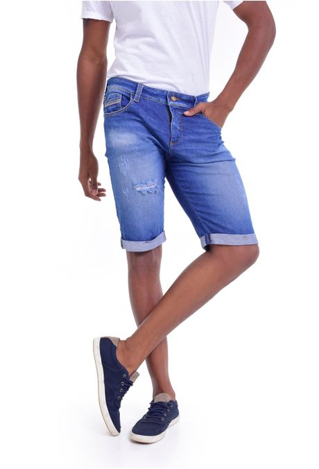 Bermuda-QUEST-Slim-Fit-QUE105190022-15-Azul-Medio-1