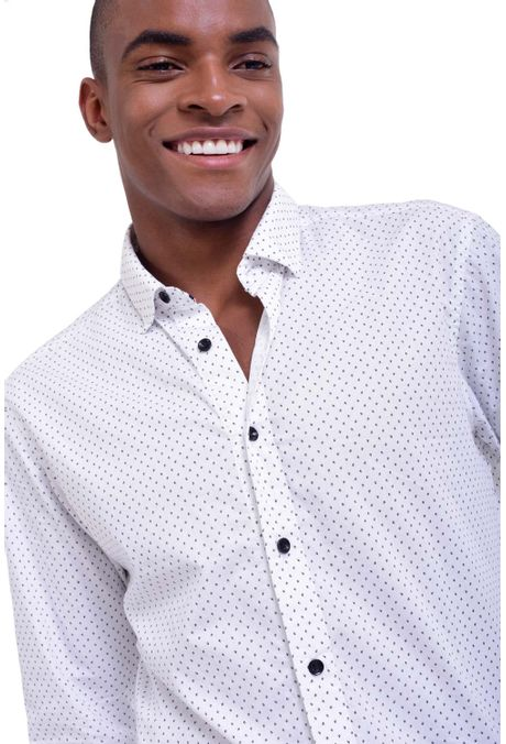 Camisa-QUEST-Slim-Fit-QUE111LW0001-18-Blanco-1