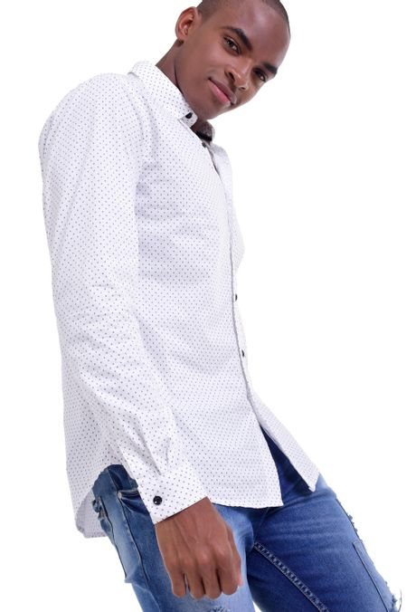 Camisa-QUEST-Slim-Fit-QUE111LW0001-18-Blanco-2