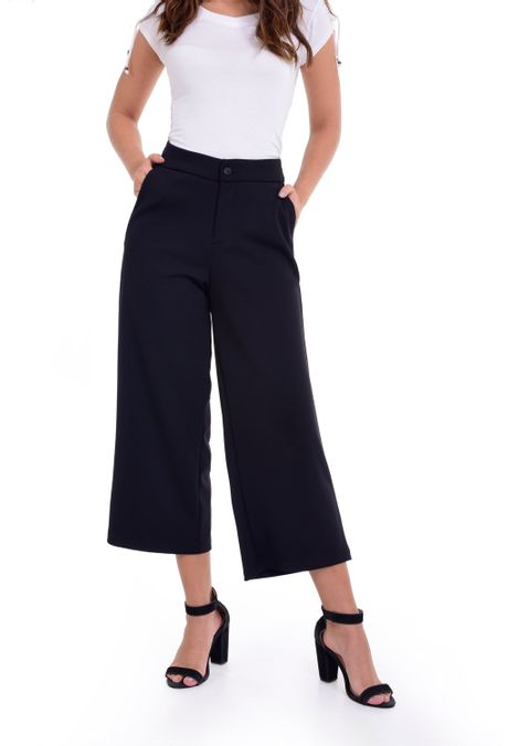 Pantalon-QUEST-Culotte-Fit-QUE209190012-19-Negro-1