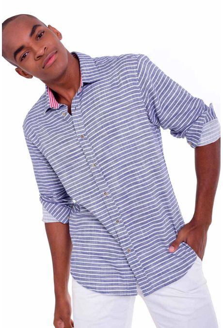 Camisa-QUEST-Original-Fit-QUE111190026-15-Azul-Medio-1