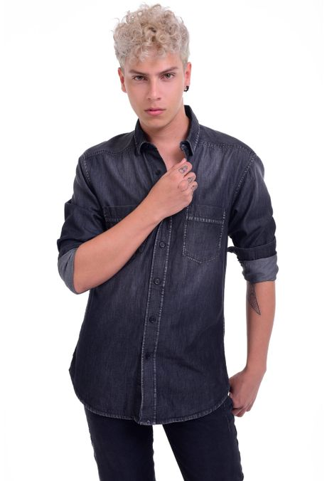 Camisa-QUEST-Slim-Fit-QUE111190051-19-Negro-2