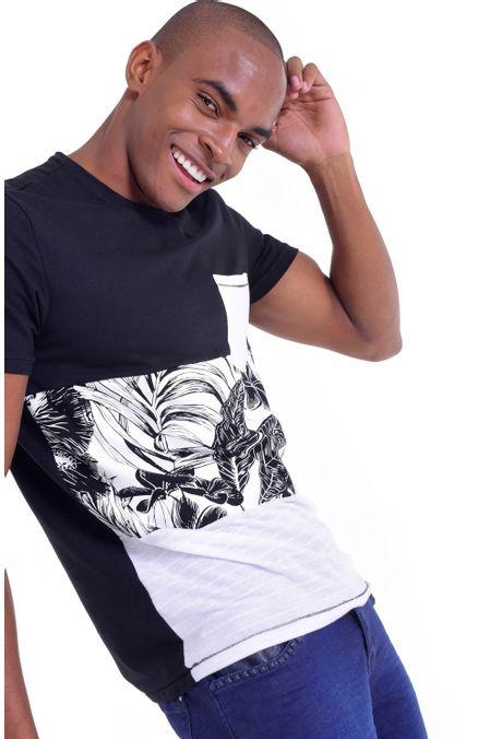 Camiseta-QUEST-Slim-Fit-QUE112190047-19-Negro-1