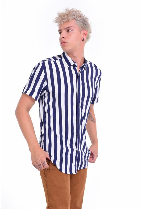 Camisa-QUEST-Slim-Fit-QUE111190031-16-Azul-Oscuro-2