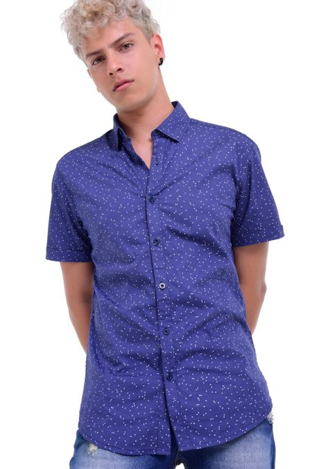 Camisa-QUEST-Slim-Fit-QUE111LW0003-16-Azul-Oscuro-1