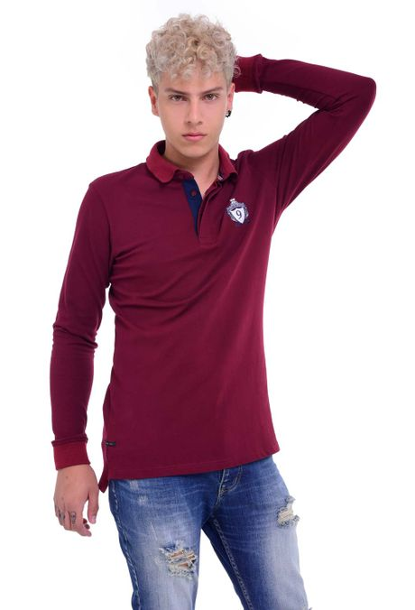 Polo-QUEST-Slim-Fit-QUE162190013-37-Vino-Tinto-1
