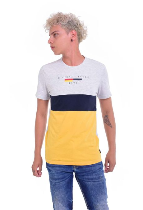 Camiseta-QUEST-Original-Fit-QUE112190049-86-Gris-Jaspe-Medio-1