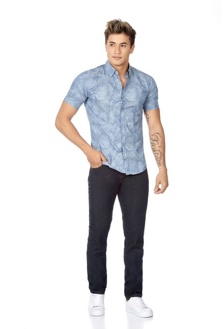 Camisa-QST-Slim-Fit-QST111190005-15-Azul-Medio-1