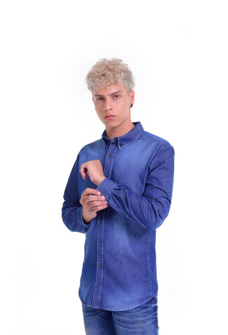 Camisa-QUEST-Slim-Fit-QUE111190030-15-Azul-Medio-1