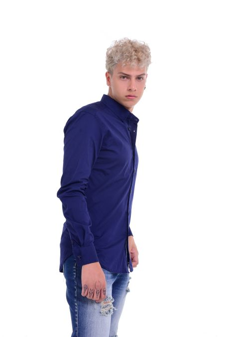 Camisa-QUEST-Slim-Fit-QUE111LW0005-16-Azul-Oscuro-2