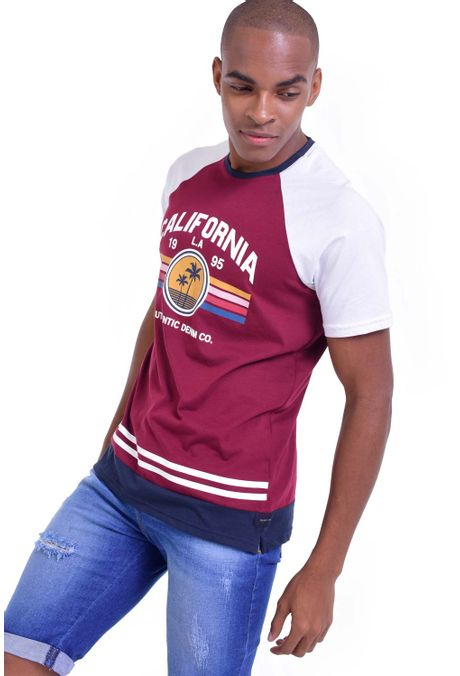 Camiseta-QUEST-Original-Fit-QUE112190061-37-Vino-Tinto-2