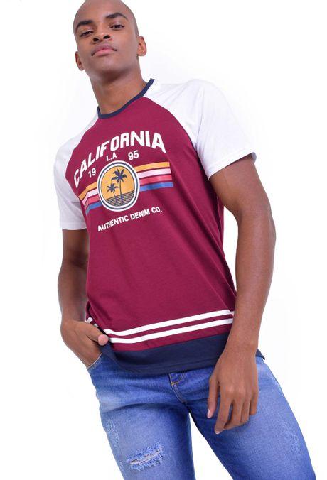 Camiseta-QUEST-Original-Fit-QUE112190061-37-Vino-Tinto-1