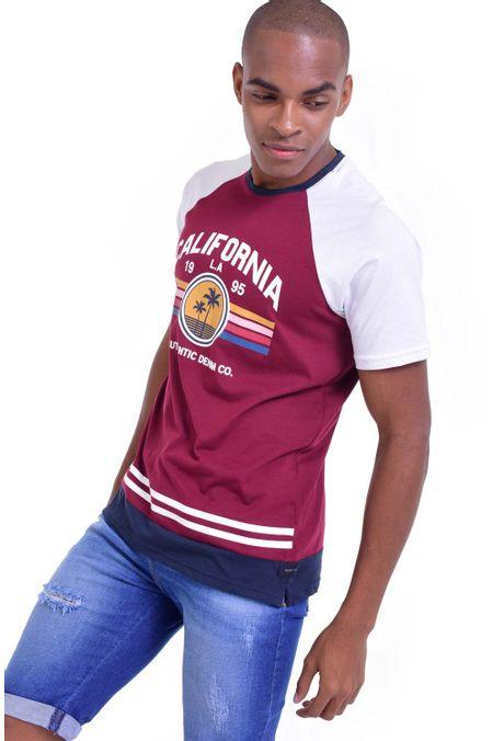 Camiseta-QUEST-Original-Fit-QUE112190061-37-Vino-Tinto-2