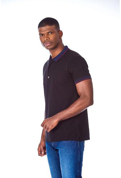 Polo-QUEST-Slim-Fit-QUE162190073-19-Negro-2