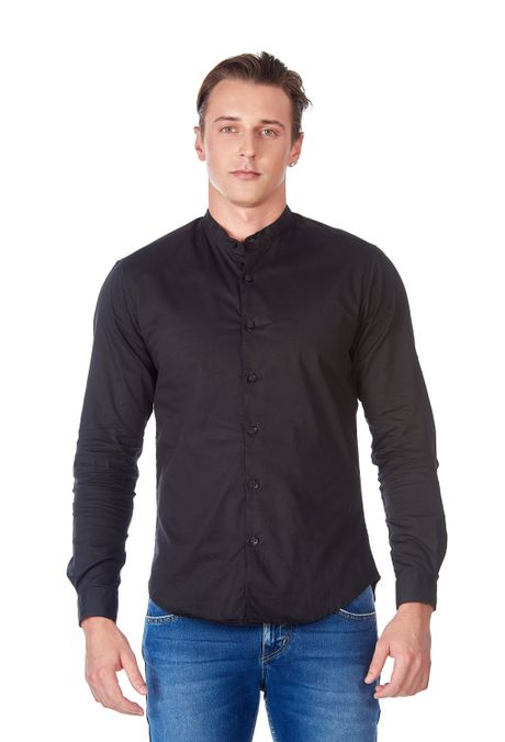 Camisa-QUEST-Slim-Fit-QUE111190066-19-Negro-1