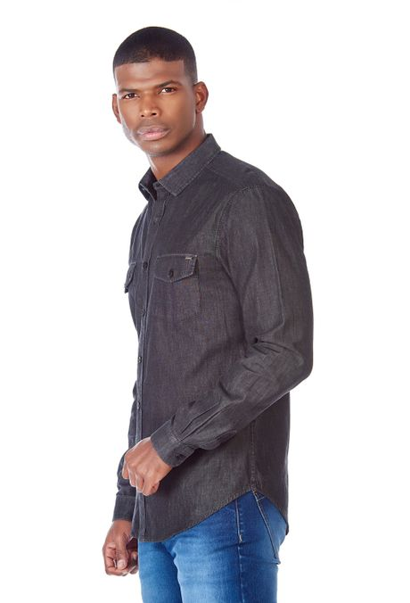 Camisa-QUEST-Original-Fit-QUE111190068-19-Negro-2