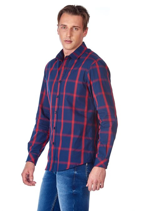 Camisa-QUEST-Original-Fit-QUE111190097-16-Azul-Oscuro-2