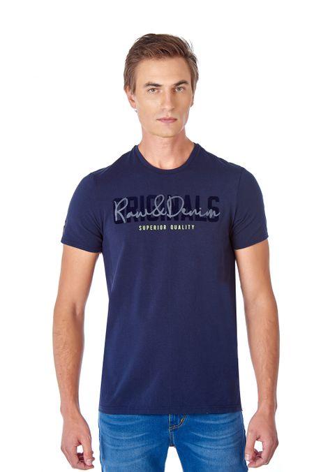 Camiseta-QUEST-Slim-Fit-QUE112190075-83-Azul-Noche-1
