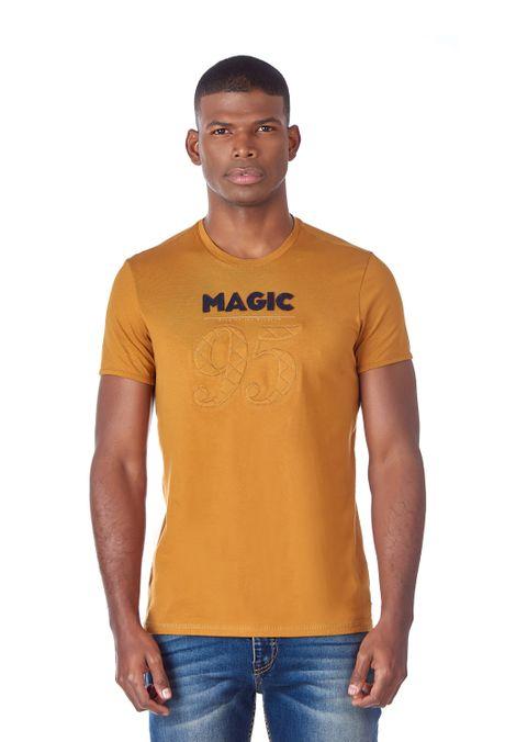 Camiseta-QUEST-Slim-Fit-QUE112190097-1-Ocre-1