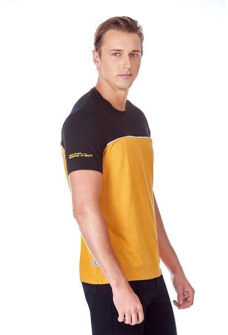 Camiseta-QUEST-Original-Fit-QUE112190112-50-Mostaza-2