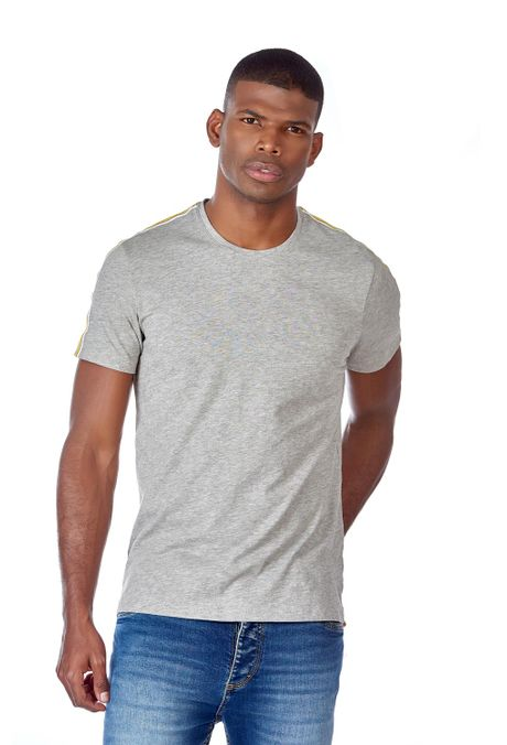 Camiseta-QUEST-Slim-Fit-QUE112OU0026-42-Gris-Jaspe-1