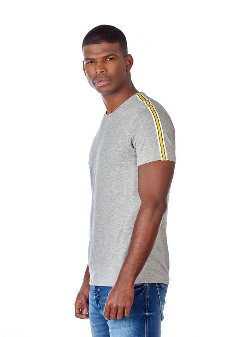 Camiseta-QUEST-Slim-Fit-QUE112OU0026-42-Gris-Jaspe-2