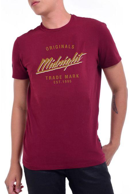 Camiseta-QUEST-Slim-Fit-QUE163LW0032-37-Vino-Tinto-1